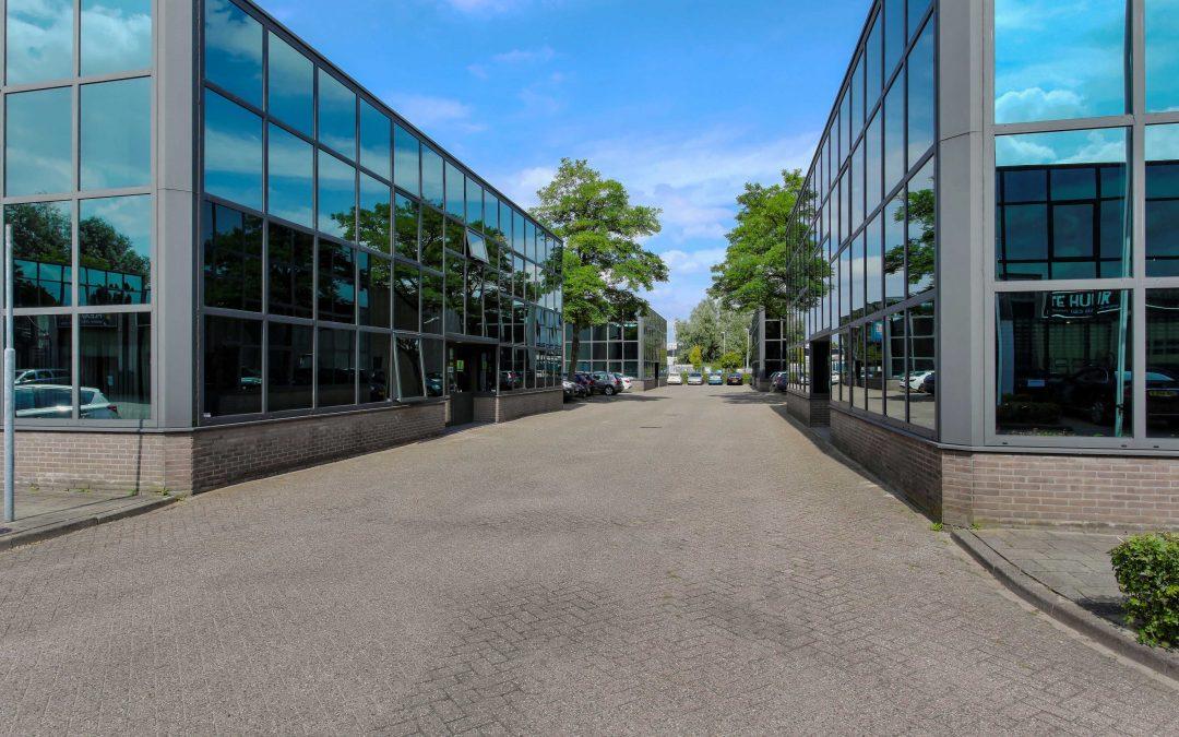 Bedrijvenpark Boezembocht